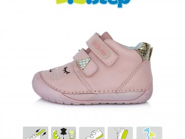Barefoot DD Step 070