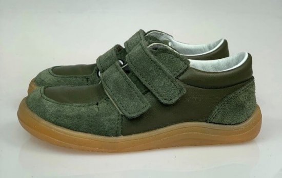 Baby Bare shoes Youth Army