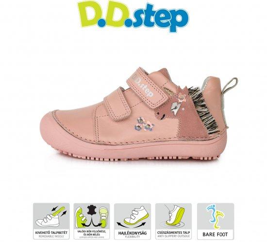 DD step barefoot topánky pre deti