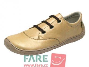 Fare bare barefoot topánky pre deti