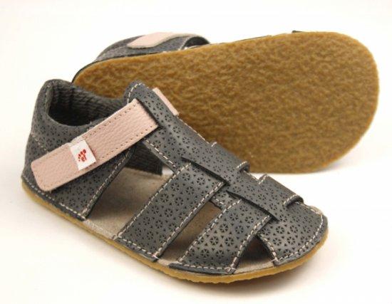 Ef barefoot sandále
