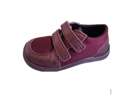 Baby Bare Sneakers Amelsia barefoot