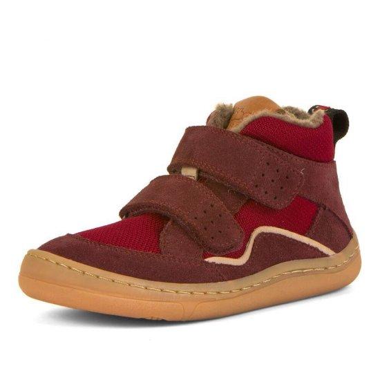 #froddo barefoot zimné topánky